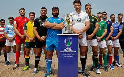 România şi-a depus candidatura la organizarea Mondialului de rugby sub 20 de ani