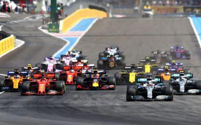 Formula 1: Mai multe echipe au fost plătite în avans pentru a supraviețui