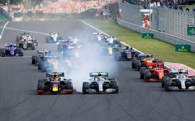 Formula 1: Marele Premiu al Ungariei se va desfăşura fără spectatori