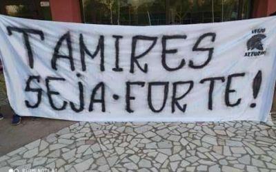 Liga Florilor: Suporterii brăileni, alături de handbalista Tamires Morena de Araujo, infestată cu Covid19