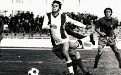 Povestea lui Constantin Radu, campion cu FC Argeș. Cel supranumit Radu I sau Tache s-a stins