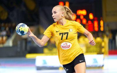 Irina Nikitina a plecat de la Rostov-Don la Zvenigorod