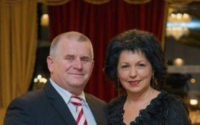 Vasile și Dana Coța, președinte și acționar la CM Zalău, au fost arestați pentru fals și delapidare