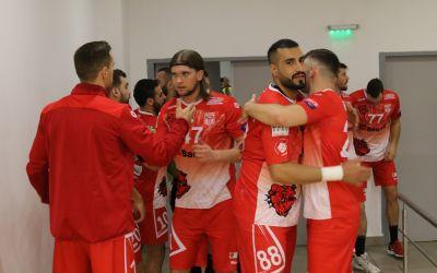 Alouini, Kuduz și Shebib și-au prelungit contractele cu Dinamo
