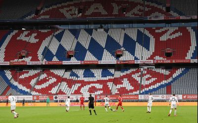 Bundesliga: Bayern și Dortmund câștigă în etapa a 27-a. Leverkusen câștigă derby-ul cu Gladbach