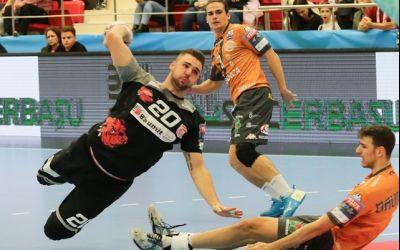 Pivotul Andras Szasz a semnat cu Dinamo