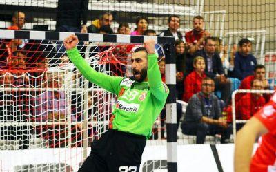 Saeid Heidarirad și-a prelungit contractul cu Dinamo