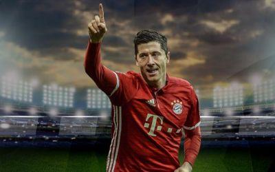 Bundesliga: Bayern mărșăluiește spre titlu, Hertha continuă să impresioneze