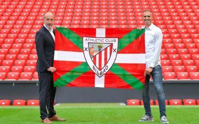 Bilbao i-a prelungit contractul antrenorului Gaizka Garitano