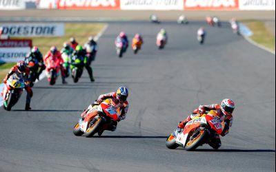 MotoGP: Marele Premiu al Japoniei a fost anulat