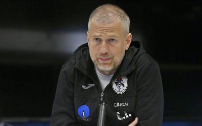 Edi Iordănescu s-a despărțit de Gaz Metan. Dusan Uhrin Jr va fi noul tehnician al medieșenilor