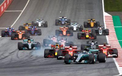 Formula 1 a prezentat programul primelor etape din acest sezon, unul dominat de reguli stricte