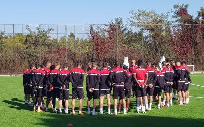 Liga 1: Cu o zi înainte de reluarea competiției, Dinamo și FC Botoșani au anunțat câte un caz de covid19