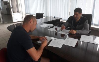 Bogdan Andone și stafful său și-au prelungit contractele cu Astra Giurgiu. Tamaș continuă și el încă o lună