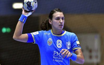 CSM București a primit wild-card pentru grupele Ligii Campionilor la handbal feminin. SCM Râmnicu Vâlcea, deja calificată