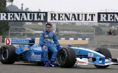 Fernando Alonso va reveni la Renault