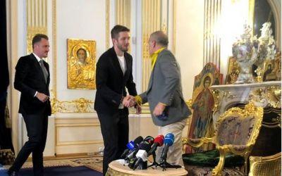 FCSB l-a prezentat pe Sergiu Buș, al doilea transfer