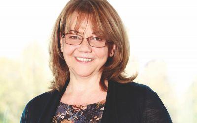 Carmencita Constantin este noul președnte al Federației Române de Gimnastică