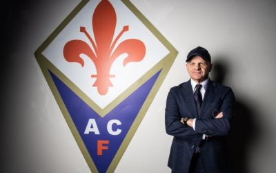 Serie A: Fiorentina i-a prelungit contractul antrenorului Iachini. Pirlo preia echipa de tineret a lui Juventus