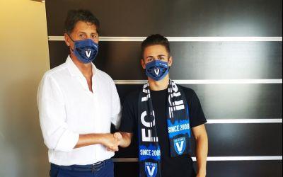 Liga 1: Spaniolul Victor Fernandez Satue a semnat cu Viitorul
