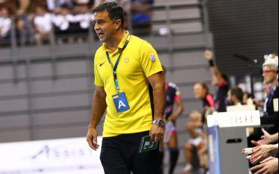 Ambros Martin a demisionat de la Rostov-Don