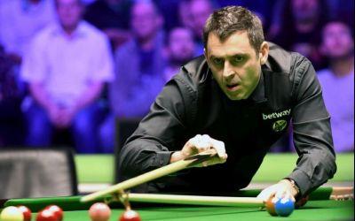 Ronnie O Sullivan a bătut recordul pentru cea mai rapidă victorie la Campionatul Mondial de snooker