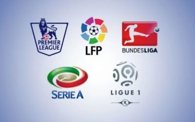 Când încep noile sezoane fotbalistice în Franța, Germania, Anglia, Spania și Italia