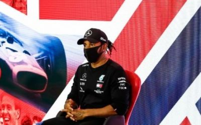 Formula 1: Hamilton a câștigat Marele Premiu al Spaniei