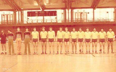 Doliu în handbalul românesc. S-a stins Gheorghe Dogărescu, medaliat cu bronz la Jocurile Olimpice din 1984
