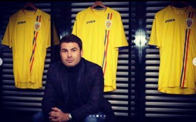 Fotbaliștii convocați de Adrian Mutu pentru meciurile selecționatei de tineret cu Finlanda și Malta