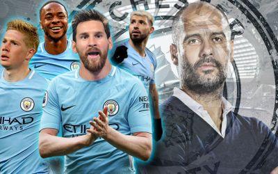 Manchester City, pregătită să facă o ofertă Barcelonei pentru Messi