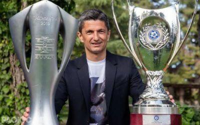 Răzvan Lucescu, campion în Arabia Saudită