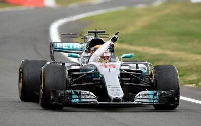 Hamilton s-a impus în Marele Premiu al Belgiei