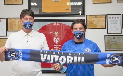 Liga 1: Dinamo l-a adus pe Ismael Lopez, Viitorul mizează pe Josemi, iar Poli Iași pe Zajmovic