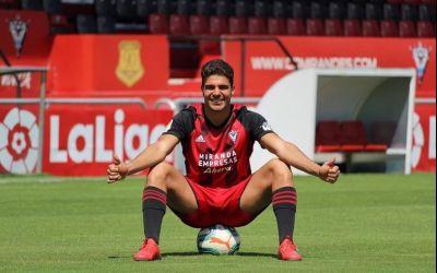 Internaționalul venezuelean David Gonzalez, noua vedetă a lui Dinamo