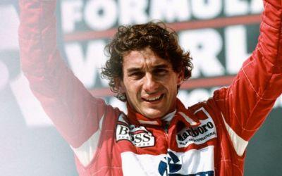 Netflix pregătește o mini serie despre viața lui Ayrton Senna