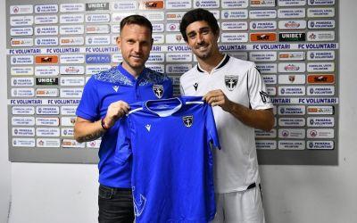 Transferuri în Liga 1: Fiul lui Claude Puel a venit la Voluntari, iar Dinamo a mai adus un spaniol