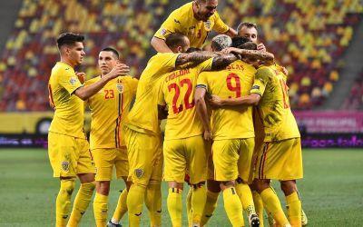 România se încurcă cu Irlanda de Nord, la debutul în Liga Națiunilor