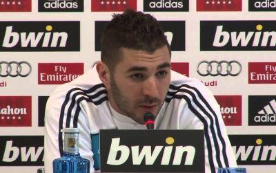 Benzema, record de prezențe în tricoul lui Real Madrid. Zidane îl elogiază