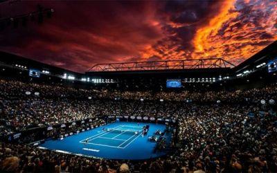 Sezonul 2021 în tenis se arată la orizont. Australian Open va începe mai târziu
