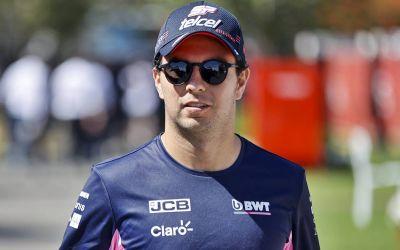 Mexicanul Sergio Perez va pilota pentru Red Bull