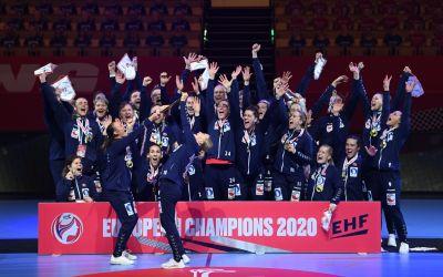 VIDEO / Norvegia este campioana Europei la handbal feminin