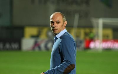 Bogdan Andone este noul antrenor al lui FC Voluntari
