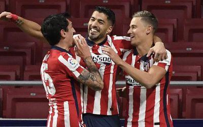 La Liga: Atletico Madrid termină anul pe primul loc, Real Madrid s-a încurcat