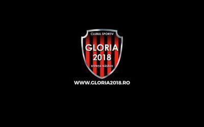 Antrenorul Horațiu Pașca a fost demis de la Gloria Bistrița