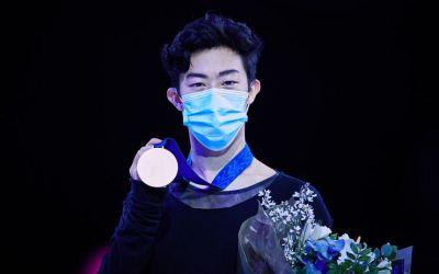 Nathan Chen, campion mondial la patinaj artistic pentru a treia oară