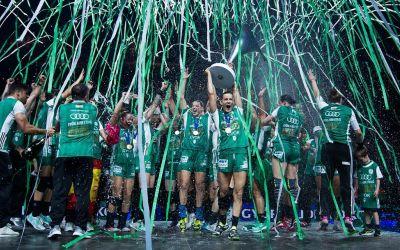 S-au tras la sorți semifinalele Champions League la handbal feminin