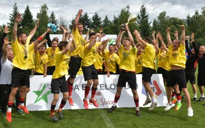 Csikszereda va reprezenta România în UEFA Youth League