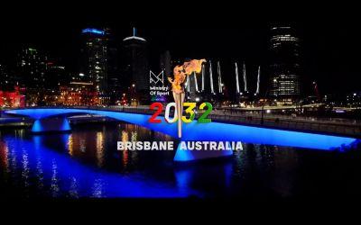 Brisbane va găzdui Jocurile Olimpice din 2032