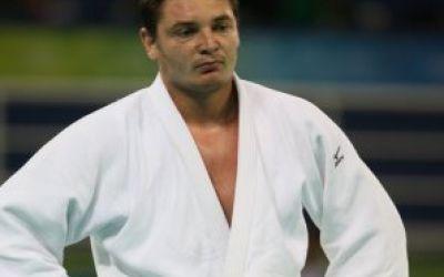 Daniel Brata a pierdut în primul tur la Judo